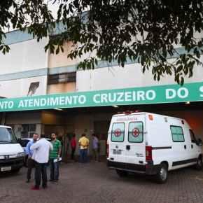 Profissionais de saúde do Postão/Cruzeiro denunciam falta de condições de trabalho: os trabalhadores e a população correm gravesriscos