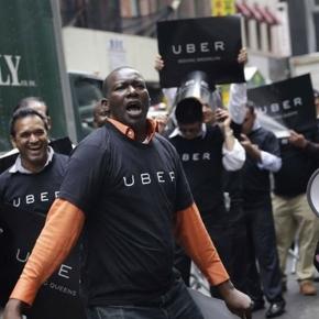Suprema Corte britânica reconhece vínculo de emprego entre motorista eUber
