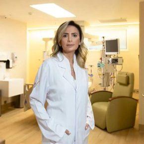 """A médica que enfrentou Bolsonaro ou… uma versão não tão """"romântica"""" docaso"""