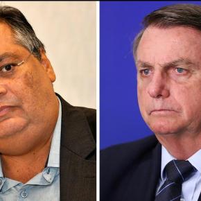 Flavio Dino vai ao STF contra Bolsonaro para que dados sobre repasses a governadores sejam retirados dainternet