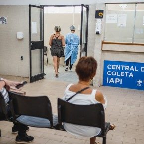 Porto Alegre tem teste gratuito de Covid para pessoas com sintomas; saiba comoparticipar