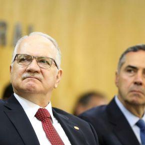 Sobre Fachin, Barroso e a cena política (Por PauloFerreira)