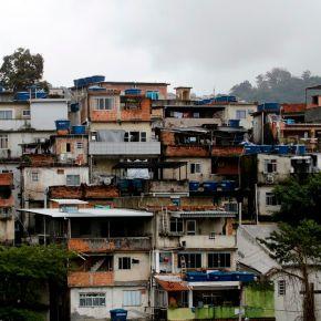 Quase 70% dos moradores de favelas não têm dinheiro paracomida