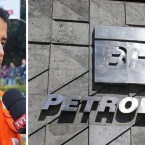 Em dia de nova alta, Sindicatos de Petroleiros vendem gás a preço justo e mostram que governo joga contra osbrasileiros