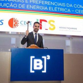 PRIVATARIA: EDUARDO LEITE ENTREGA CEEE POR …100 MIL REAIS. A EMPRESA FATURA R$ 3 BI…PORANO!!!