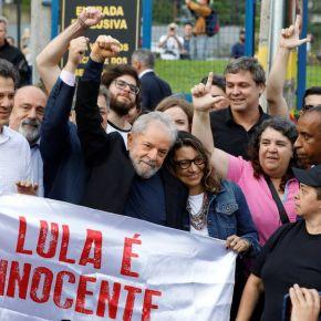 Fachin anula condenações de Lula relacionadas à Operação LavaJato