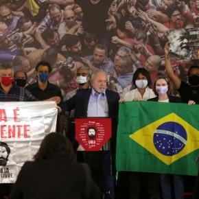 """O Discurso de Lula e o """"Espirito do Tempo"""" de Hegel (Por PauloFerreira)"""