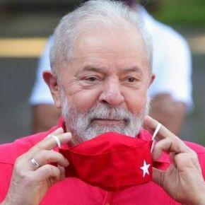 Vacina: Lula reúne com com fundo russo sobre Sputnik V e envia carta para XiJinping
