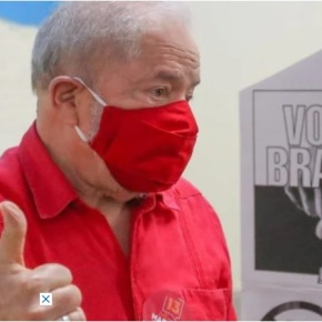 Sobre a Anulação dos Processos da Lava Jato contra Lula (Por Cristiano e Valeska ZaninMartins)