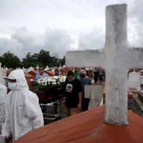 COVID-19: Tragédia de Manaus se repete em Porto Alegre e pessoas já morrem na fila, por que muito mais doentes do queleitos