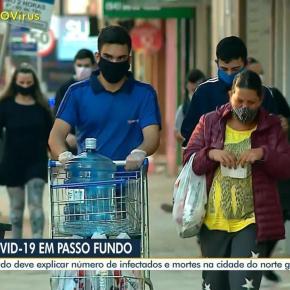 Diante da omissão de Bolsonaro frente ao aumento da pobreza, Vereadora de Passo Fundo propõe Auxílio Emergencialmunicipal