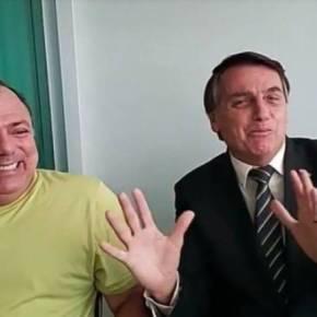 Para salvar Pazuello da cadeia, Bolsonaro quer criar Ministério Extraordinário daAmazônia