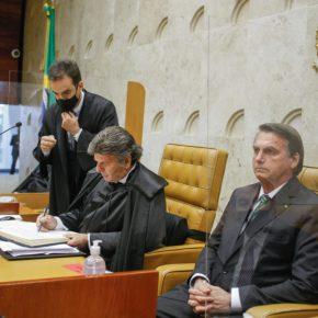 Até dezembro/2022, Bolsonaro nomeará mais 9 Ministros das Côrtes Superiores. O que será do Brasil e dosbrasileiros?