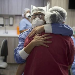 Governo ameaça o país com orçamento da Saúde em 2021 menor que antes dapandemia