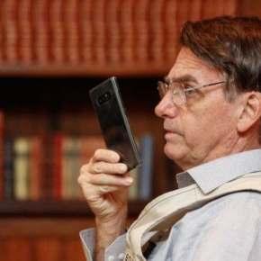 Em desespero, Bolsonaro liga para Renan Filho para tentar abafarCPI