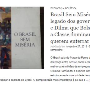 Bolsonaro e Guedes não querem o Censo Demográfico pra poderem esconder a realidade e continuaremmentindo