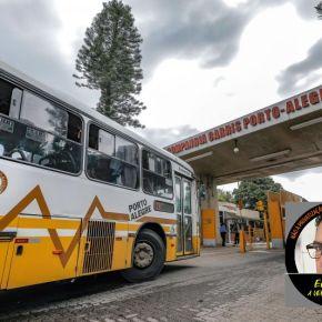 Tenho 20 anos na CARRIS, que a 149 anos transporta os Porto Alegrenses. Respeitem nossa História! (Por Nelto GabrielMassocco)