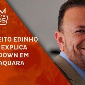 Com lockdown de verdade, Prefeito do PT de Araraquara reduz mortes e contágios por Covid-19 e enfrentabolsonarismo
