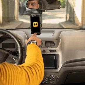 99POP persegue trabalhadora que defende motoristas, bloqueando aplicativo dela e impedindo-a detrabalhar