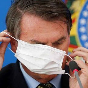 Bolsonaro é um problema internacional e joga o Brasil no isolamento, diz jornal WashingtonPost