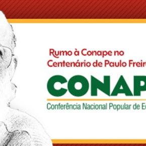 O que é a Conferência Nacional Popular de Educação (CONAPE2022)