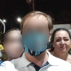 Servidora morre de Covid-19 cinco dias após participar de ato pró-Bolsonaro emBrasília