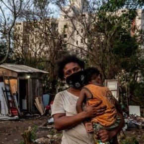 PANDEMIA DA DESIGUALDADE: A VERDADEIRA CAUSA DE TANTAS MORTES NO BRASIL (Por MarcoMartini)