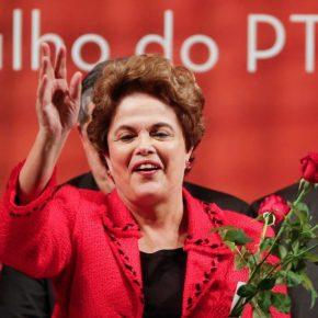 Dilma defende uso de Cannabis medicinal e conta experiência damãe