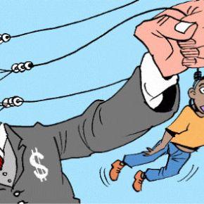 """Privatização da Eletrobras """"é uma negociata"""", diz dirigente dosUrbanitários"""