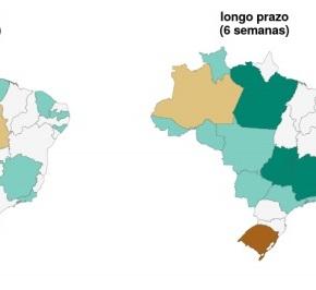 COVID-19 em Porto Alegre: FIOCRUZ aponta tendência de aumento de casos e mortes nas próximas semanas nacidade
