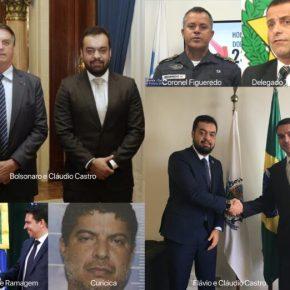 Como Bolsonaro pode ter convocado a polícia do Rio para enfrentar o STF (por LuisNassif)