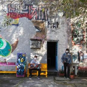 Porto Alegre ganha uma Escola de Hip Hop pela Lei AldirBlanc