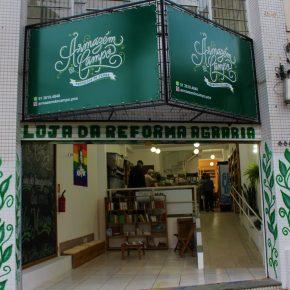 MST inaugura Armazém do Campo em Porto Alegre nesta Sexta-Feira com Alimentos da AgriculturaFamiliar