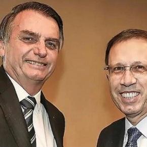 CPI da Covid decide pedir condução coercitiva do empresário charlatão Carlos Wizard, amigo da FamilíciaBolsonaro