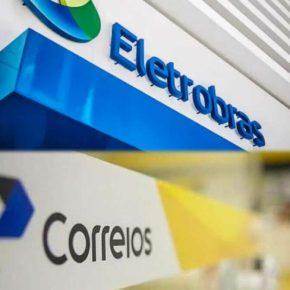 Na mira da privatização, Eletrobras, Correios e Caixa deram lucro de R$ 21 bi em2020