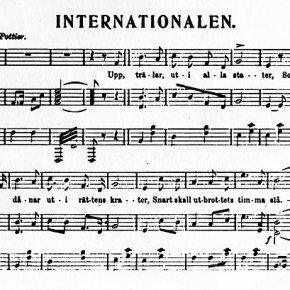 A Internacional, o hino dos trabalhadores, completa 150 anos (Por RaulCarrion)