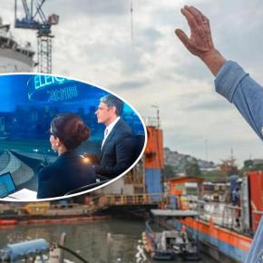 A Globo e a elite querem tirar Bolsonaro o quanto antes para preparar novos (velhos) ataque a Lula e ao que resta daNação
