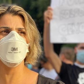 Manuela d'Ávila denuncia ameaça de estupro à sua filha de 5anos