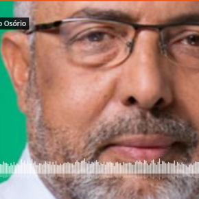 Podcast: Paim fala sobre CPI da COVID, Eletrobrás e Quebra de Patente das Vacinas ementrevista