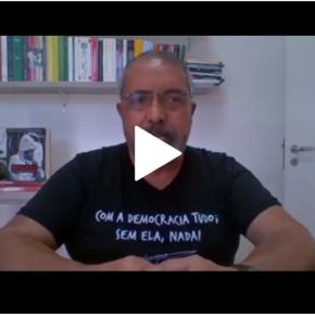 Paulo Paim e Henrique Fontana mostram por que a Privatização da Eletrobrás é crime contra o povo e a Pátria (Vídeo etexto)