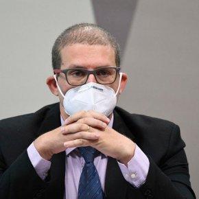 CPI do COVID: Pedro Hallal mostra que quanto mais bolsonarista a cidade, mais se morre porcovid-19