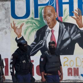 Haiti, esse desconhecido (Por Elaine Tavares)