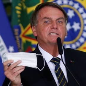PGR pede abertura de inquérito no STF para investigar Bolsonaro por crime de prevaricação no casoCovaxin