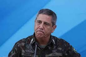 General Braga Netto é convocado a se explicar na Câmara dosDeputados