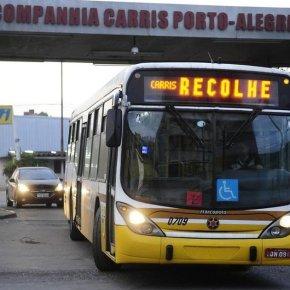 Parcelar Salários de Rodoviários da CARRIS é tramoia de Melo: O faturamento da empresa é mais de R$ 30milhões/mês