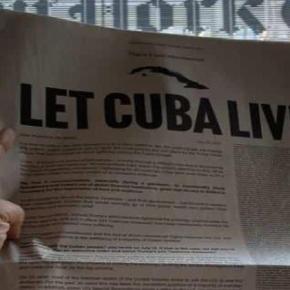 """""""DEJA VIVIR A CUBA"""" (Por SelvinoHeck)"""