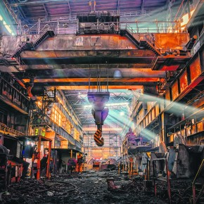 A imprescindível política industrial (Por AdãoVillaverde)
