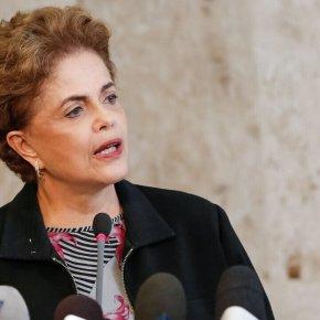 TSE admite tardiamente que Dilma não cometeu crime de responsabilidade, mas omite que STF validou ogolpe