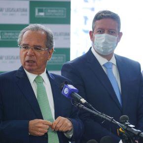 Bolsonaro e Guedes querem tirar Vale Alimentação de milhões de trabalhadores para bancar mudança no Imposto deRenda