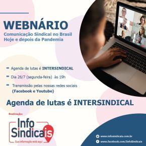 Nasce INFOSINDICAIS, instrumento colaborativo para potencializar e ampliar alcance da ComunicaçãoSindical